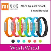 Original Xiaomi Mi Band Smart Xiaomi Miband Bracelet for Xiaomi MI4 M3 MIUI Smart Fitness Wearable Tracker Waterproof Wristband