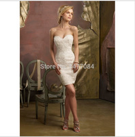 Dress Style Crystal Beaded Lace Cocktail Dress0521241