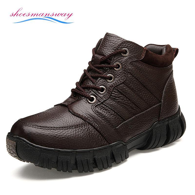Cheap Winter Boots Mens - Cr Boot