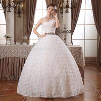 cheap wedding dress vestidos de novia 2015 vestido de noiva sexy china wedding dresses ball gown hts vestido renda