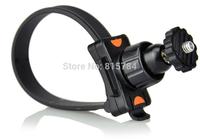 free shippingHot Sportpod Bike Helmet Camera Bracket Hat Self Tripod camera stand outdoor activities Go pro for Gopro HERO /2/3