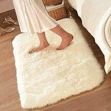 50 * 80 см ковер коврик для ванной комнаты замши супер удобные нескользящей коврики для ванной бесплатная доставка