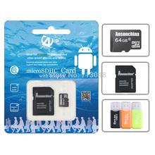 Freeshipping micro sd card class 10 memory card 4gb 8gb 16GB 32 GB 64GB microsd TF Card micro sd class 10 flash card flash drive(China (Mainland))