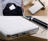 Portable Power Bank 16800 mah Ultra Thin Fast Charging Dual USB Slim Powerbank Mobile Backup Power Battery Charger External