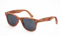 2015 Summer fashion wayfarer wooden sunglasses men women brand designer vintage wood sun glasses outdoor sport men oculos de sol