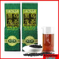 Oil Cut Black Oolong Tea,Chinese Oolong Tea ,Weight Loss Tea ,Scraper Cellulite ,Free Shipping! 250g*2pcs
