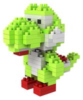 Free shipping Loz gruond diamond assembling building blocks series small particles building blocks children's educational toys