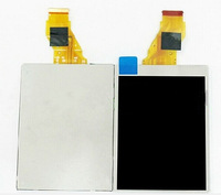 NEW LCD Display Screen for CANON IXUS155 IXUS 155 IXY 140 ELPH 150 IS Digital Camera Screen Repair Parts With Backlight