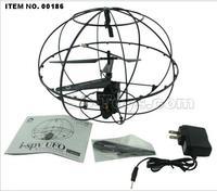 2014 New Design! 777-289 Wifi Remote Controlled i-Spy Rc UFO With Camera