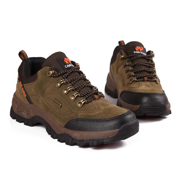 Trekking Mountain hiking boots men walking waterproof walking shoes men outdoor fishing botas winter rock climbing trainers(China (Mainland))