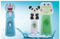 Free-shipping  kids water machine 2.5L cartoon office mini Water Dispenser 8 Glasses Water-Dispensers