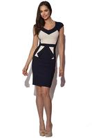 2015 Plus Size Sexy Bodycon Bandage Clubwear Cocktail Party Dress