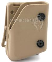 FMA Multi-Angle Speed Pistol Magazine Pouch GEN2 DE Free Shipping