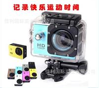 Original SJCAM SJ4000 WIFI video action camera full HD1080p Sport DV 30M Waterproof GoPro Style+extra battery
