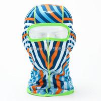 2015 New Arrive Unisex Thermal Synthetic Silk Ultra Thin Ski Bike Full Face Mask Hood Protection Balaclava Hat Headwear