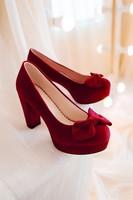big size eur 32-43 girls high heels ladies wedding shoes woman 2015 spring new arrive platform women shoes pumps female SD140404