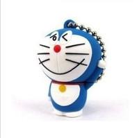 Cartoon cat pendrive 64gb flash drive personality usb flash drive 64gb mini pen drive 64gb free shipping usb 64gb