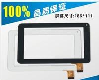 "7"" inch Tablet Touch Screen Digitizer Glass  Y7Y007 (86V)"