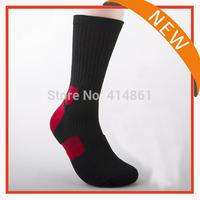 New 2014 Free shipping sport Elite socks mnn Basketball socks for man sport socks  (1 pair = 1 lot)