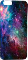 Magic Starry Galaxy Hard Unique Designer Slim case for apple iphone 6 4.7 inches