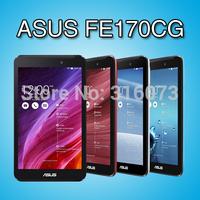 Original ASUS Fonepad 7 FE170CG  Tablet pc Intel Atom Multi-Core Z2520 7 inch Phone pad 2G RAM 8G ROM 3G Support Miracast