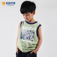 Kids Boys T-shirt  Children Korean tidal 2014 new baby boy