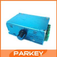 20pcs Stepless Speed Regulation DC Motor PWM Speed Controller Stepless Speed/Regulator Switch/PLC Speed Governor 9-60V #200013