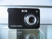 "New cheap digital camera 2.7"" tft lcd 3mp cmos sensor max. 18mp recharegeable li-Ion battery  DC-530i"