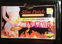 Slim Patch Weight Loss Patch Strong Slimming Patches 2000pcs/lot (200bagS)