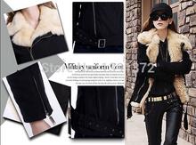 Верхняя одежда Пальто и  от Fashion & Womenswear для женщины, материал Хлопок артикул 32253888837