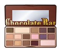 Drop Shipping Pro Cosmetics Eye shadow Brand Waterproof Shadows Nake Makeup Chololate Bar 16 colors Eyeshadow Palette