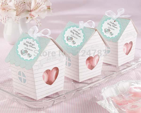 100 pçs/lote forma da de papel caixa de doces para festa de casamento tamanho 6 * 6 * 7 CM casamento sacos de doces caixa de doces grátis frete(China (Mainland))