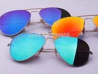 2014 New Women Men Brand Sunglasses Designer Sports Driving Polarized Sunglasses Glasses Goggle Reduce Glare Color Free Shipping
