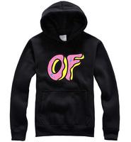 2015 New Fashion Men Odd future Hoodies Skateboard Women Sweatshirt odd-future Shits Golf Wang  12 Colors Casual Pullover Coat