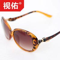 2014 women's sunglasses female fashion myopia sunglasses star style