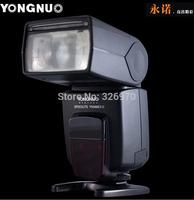 YONGNUO YN-568EX YN568EX TTL Flash Speedlite Speedlight with HSS 1/8000 for Nikon free shipping