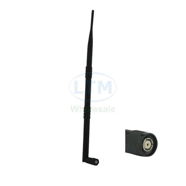 LANTOM 1 2,4 9dBi RP wifi Cisco 871w/g/e/k9 ap1252ag/a/k9 2.4G 9dBi RP-TNC antenna