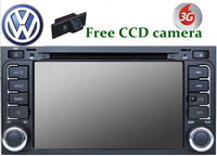 Factory wholesales:car dvd gps for VW TOUAREG 2004 2005 2006 2007 2008 2009 2010  +3G+rds+ freemap+rds+A2DP