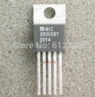 10 PCS MIC29302BT TO-220 MIC29302 29302BT High-Current Low-Dropout Regulators