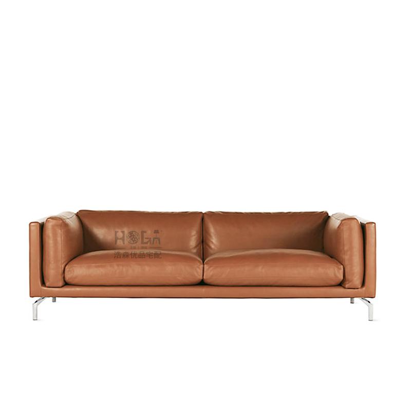 Achetez en gros canap en cuir scandinave en ligne des grossistes canap en - Canape cuir scandinave ...