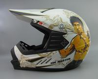SPARX authentic American brand helmet off-road helmet helmet full helmet Legend of Bruce Lee