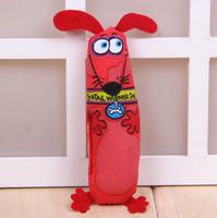Funny Dog Rabbit Dog Cat Pet Cotton Toys Products 3pcs
