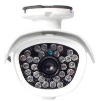 CMOS COLOR 1200TVL CCTV surveillance camera 30 IR LEDs day night outdoor