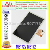 """for Asus 7"""" MeMO Pad ME172V ME172 K0W Tablet PC B0219 Full LCD Display Panel Monitor Screen Repair Replacement Part"""