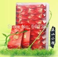 total 27 bags  Wuyi Black Tea Top Class Lapsang Souchong without smoke