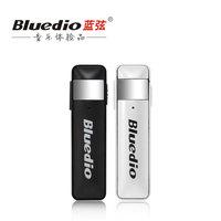 Bluedio 55L Universal Bluetooth Headset 4.0 stereo binaural headset wireless headset NFC Genuine