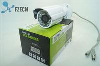 1080TVL mini Outdoor Day Night Vision Security Surveillance CCTV Bullet Camera