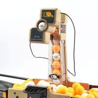 Jt-a table tennis ball machine rotary automatic ball the baulk device household