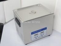 skymen Stainless Steel Industry Heater & Timer digital Ultrasonic Cleaner