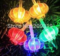 Christmas Lantern string lights  Christmas tree  6*4*3*2 meter * 0.6